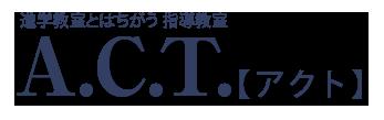 A.C.T.